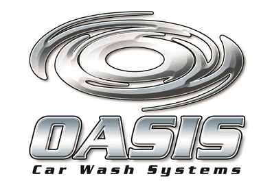 Oasis Car Wash Systems Logo